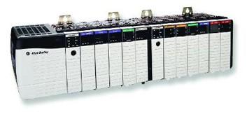 Rockwell Allen Bradley PLC